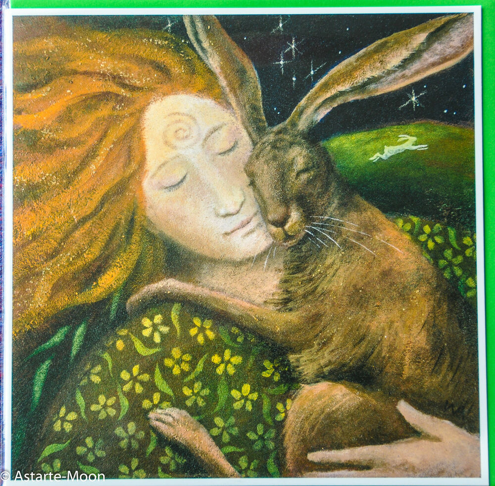Wendy andrew pagan birthday card easter hare huggle loved one mother wendy andrew pagan birthday card easter hare huggle loved one mother daughter ebay kristyandbryce Choice Image