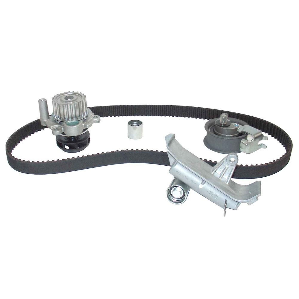 Engine timing belt kit w water pump fits  isuzu