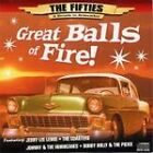 Great Balls of Fire, Various Artists, Good CD