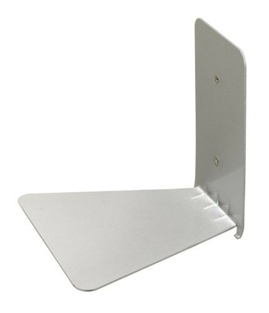 Conceal Invisible Shelf Wall Mount Floating Bookshelf Book