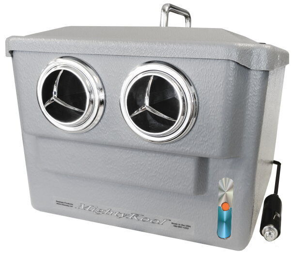 12 Volt Cooling Units : Volt portable air conditioners or cool with the k