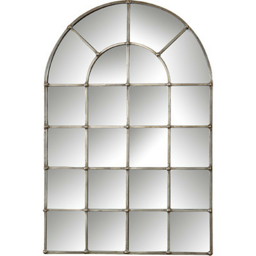Restoration Hardware Ebay: Restoration Hardware Replica Palladian Arched Window Pane