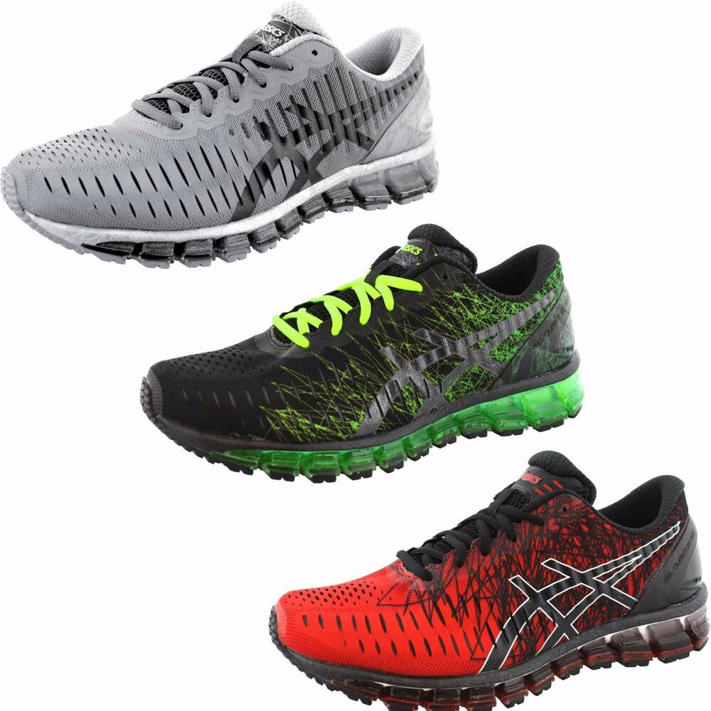Men Running Shoe Gel Size