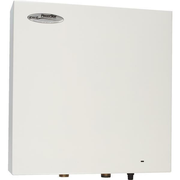 Whole House Tankless Electric Water Heaters : V bosch electric tankless whole house water heater