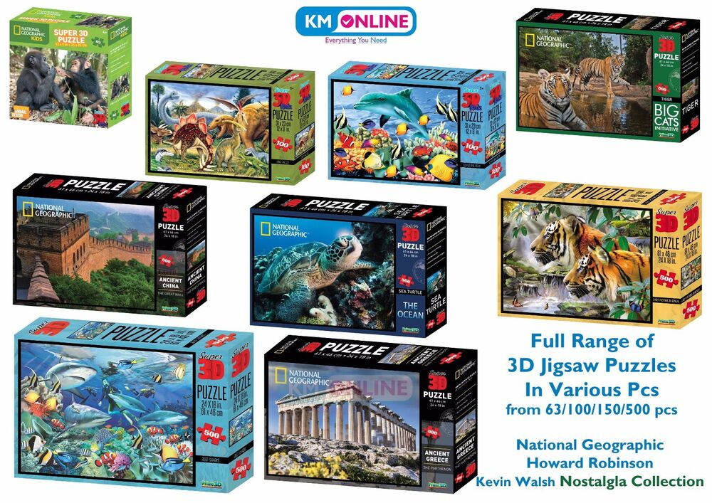 National geographic jigsaw puzzles online free / Blues in