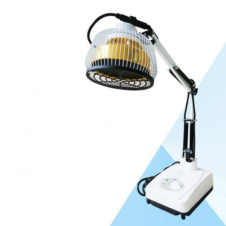 Medical Home Use Tdp Lamp Floor Standing Infrared Heat