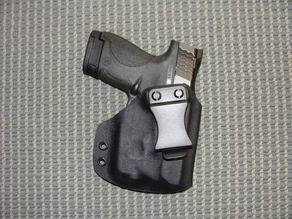 M And P Shield Holster M&P Shield With TL...