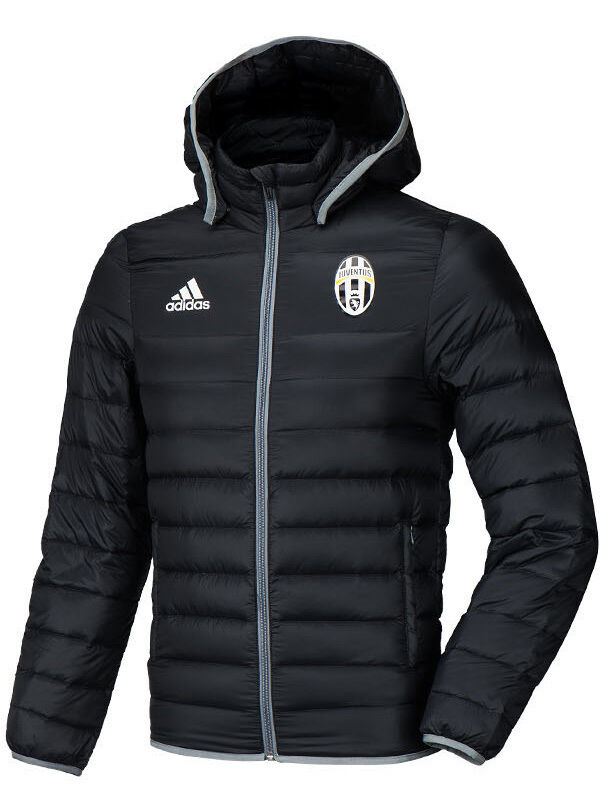 Adidas Juventus Light Down Jacket Padded Coat Ah5623