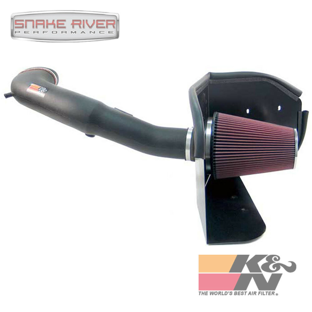 k n performance cold air intake system 05 06 ford f250 f350 super duty 6 8l v10 ebay. Black Bedroom Furniture Sets. Home Design Ideas