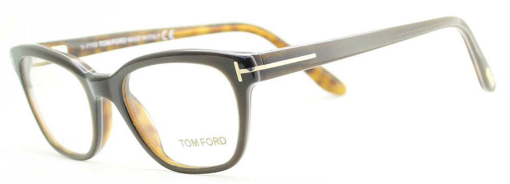 Glasses Frames Italy : TOM FORD TF5207 047 Eyewear FRAMES RX Optical Eyeglasses ...