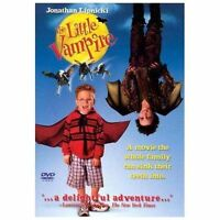 The Little Vampire [DVD] (2001) *New DVD*