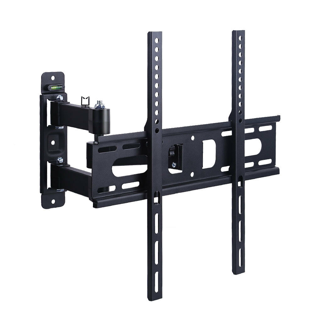 articulating full motion tv wall mount tv bracket 32 37 39 40 42 46 47 49 50 55 ebay. Black Bedroom Furniture Sets. Home Design Ideas