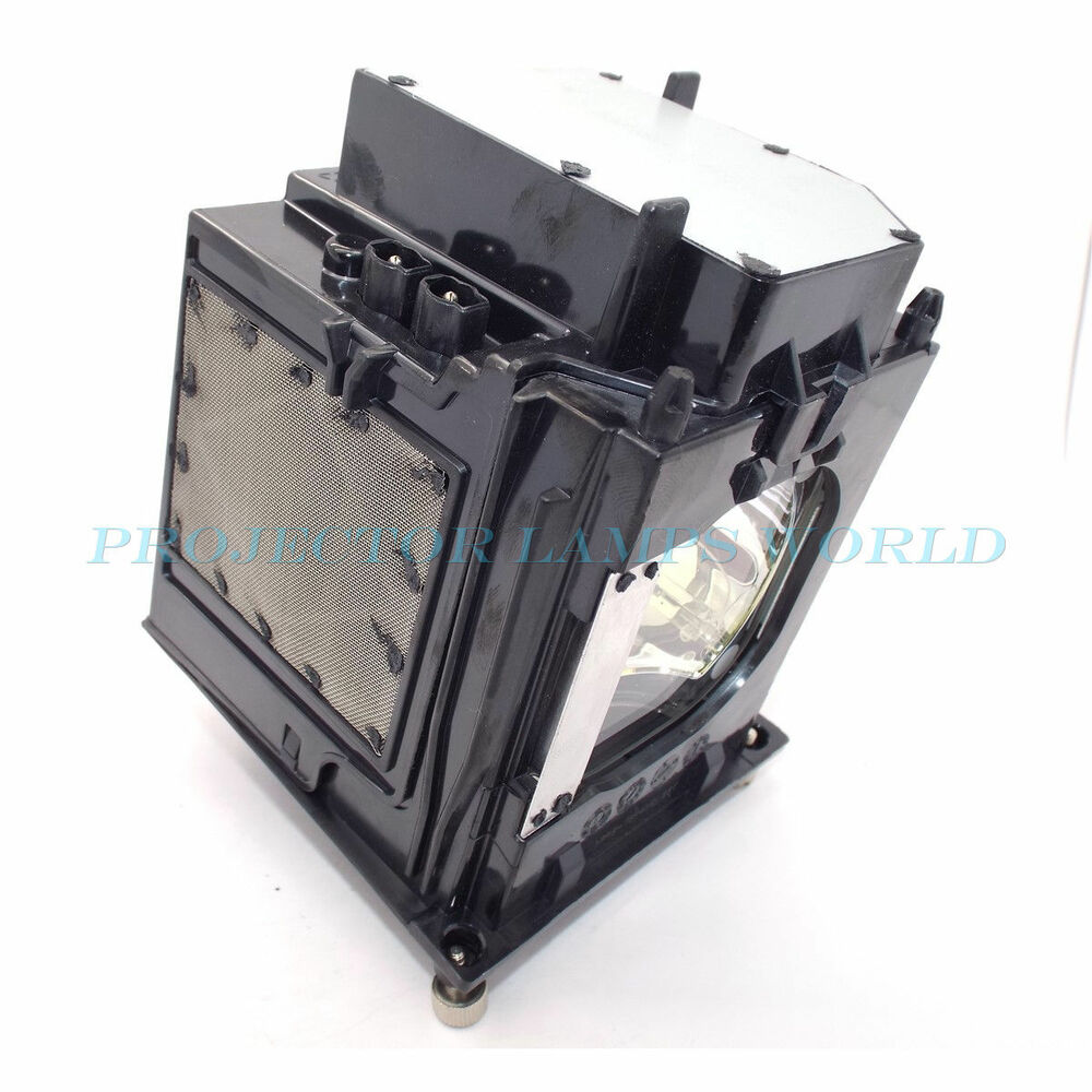 tv lamp for mitsubishi to wd57732 wd65731 ebay. Black Bedroom Furniture Sets. Home Design Ideas