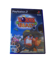 Worms Blast for Sony PlayStation 2