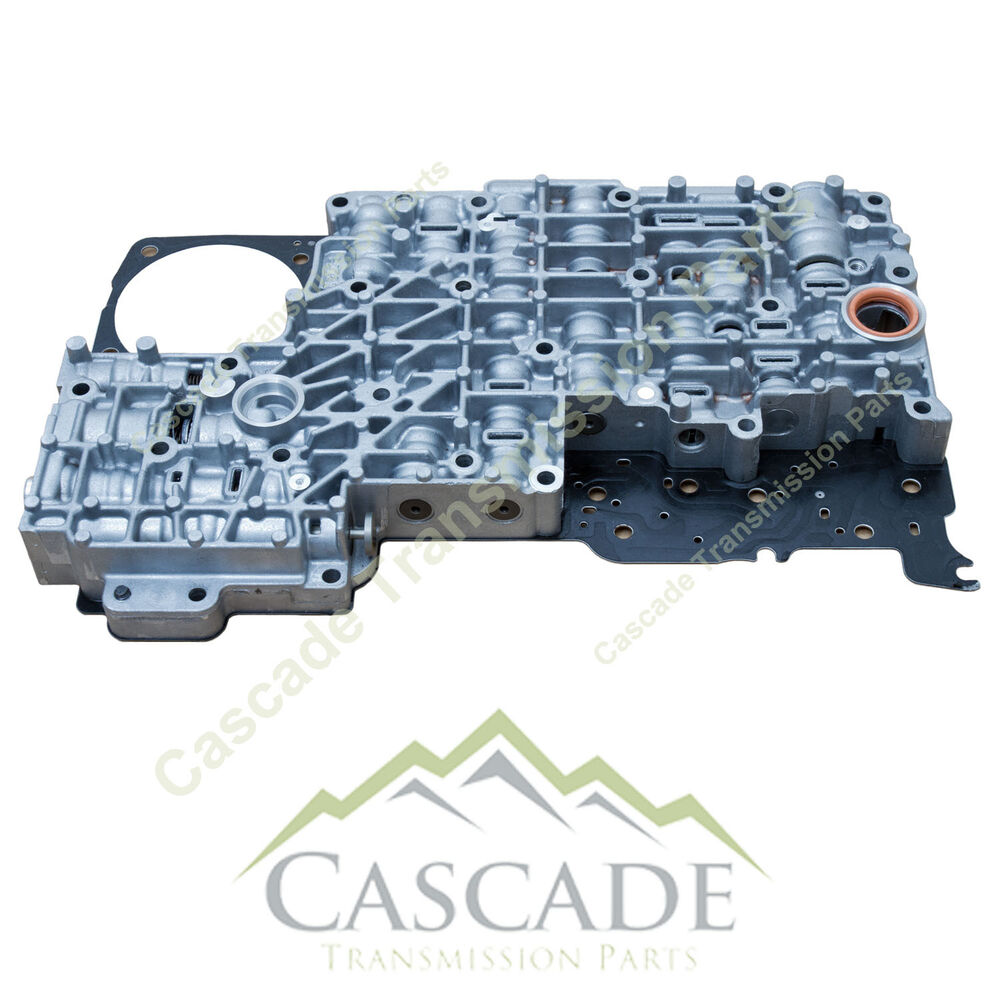 5r55w 5r55s transmission valve body oem used ford ranger explorer 2002. Cars Review. Best American Auto & Cars Review