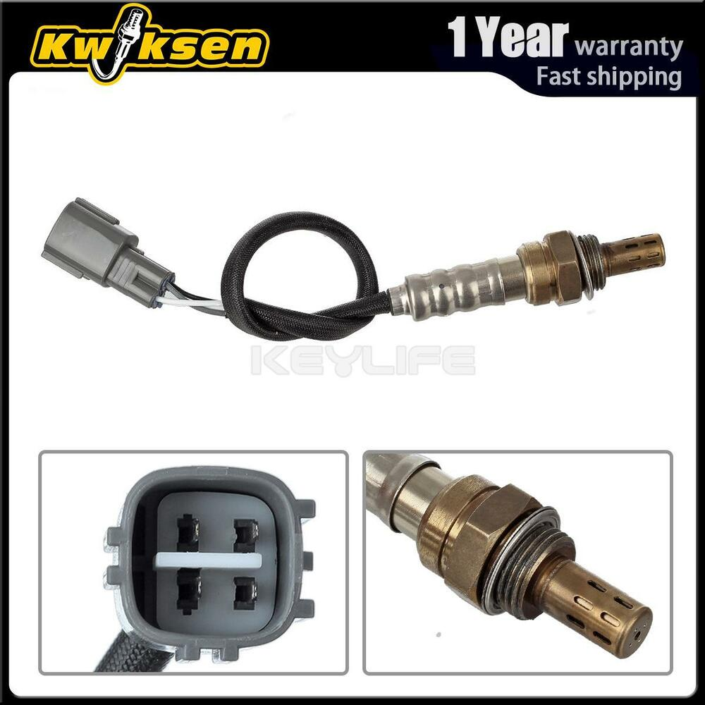 Downstream Oxygen Sensor O2 For 2001 09 Toyota 4runner