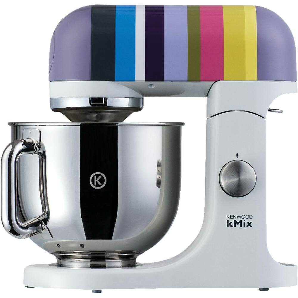 kenwood kmx80 kmix 500 watts stand mixer kitchen machine in barcelona new ebay. Black Bedroom Furniture Sets. Home Design Ideas