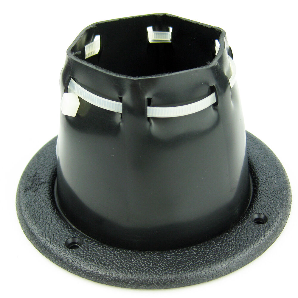 Standard Transom Boat Steering Cable Boot Motorwell With