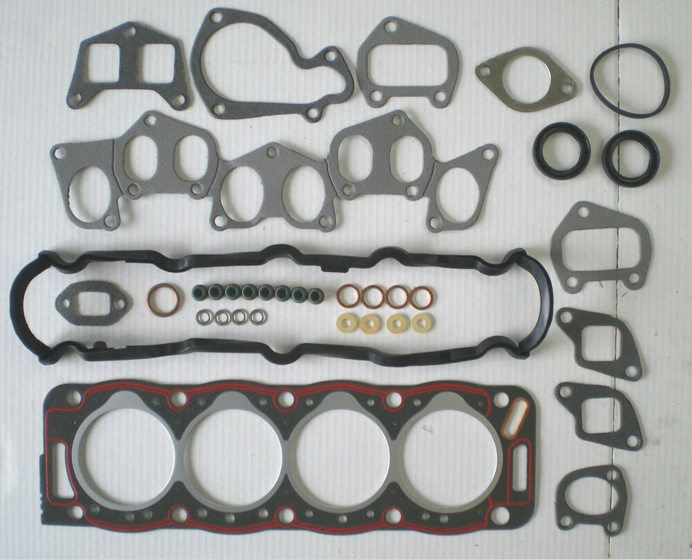 head gasket set suitable for 306 309 405 expert partner 1 9d xud9 86 01 vrs ebay. Black Bedroom Furniture Sets. Home Design Ideas