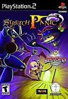 Stretch Panic (Sony PlayStation 2, 2001)
