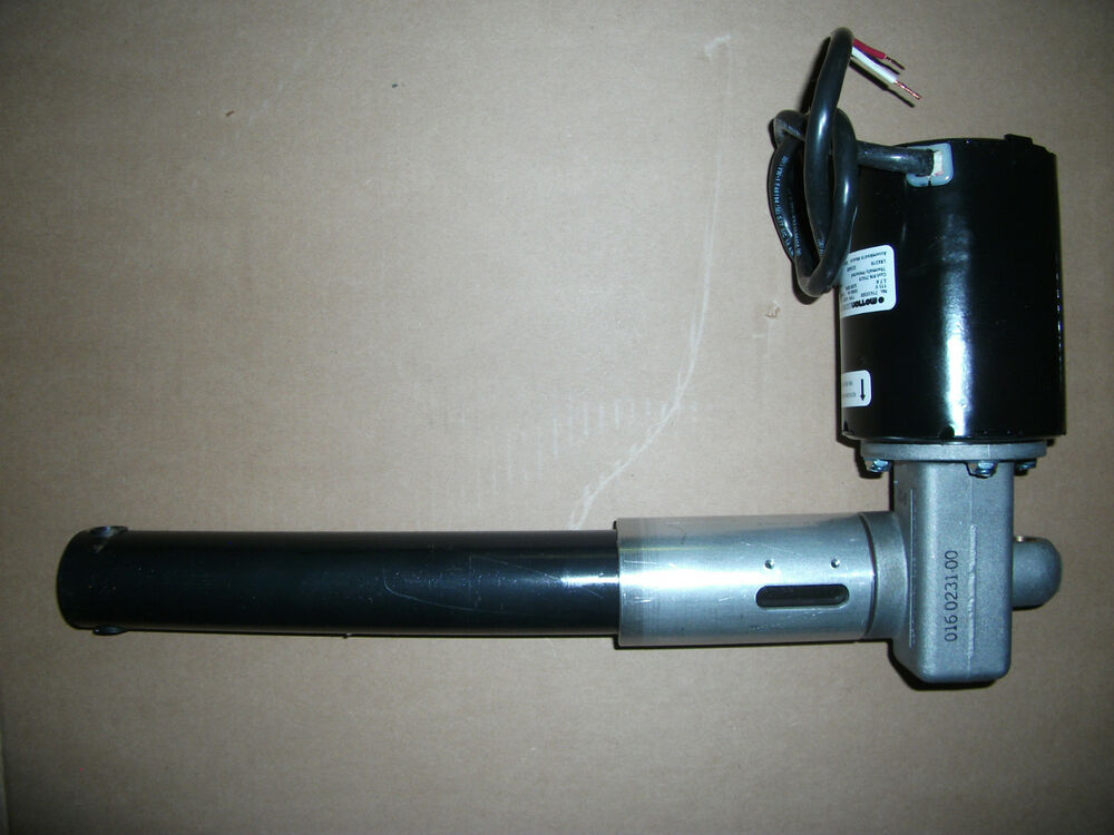 Midmark 411 And 419 Chair Table Electric Actuator Lift