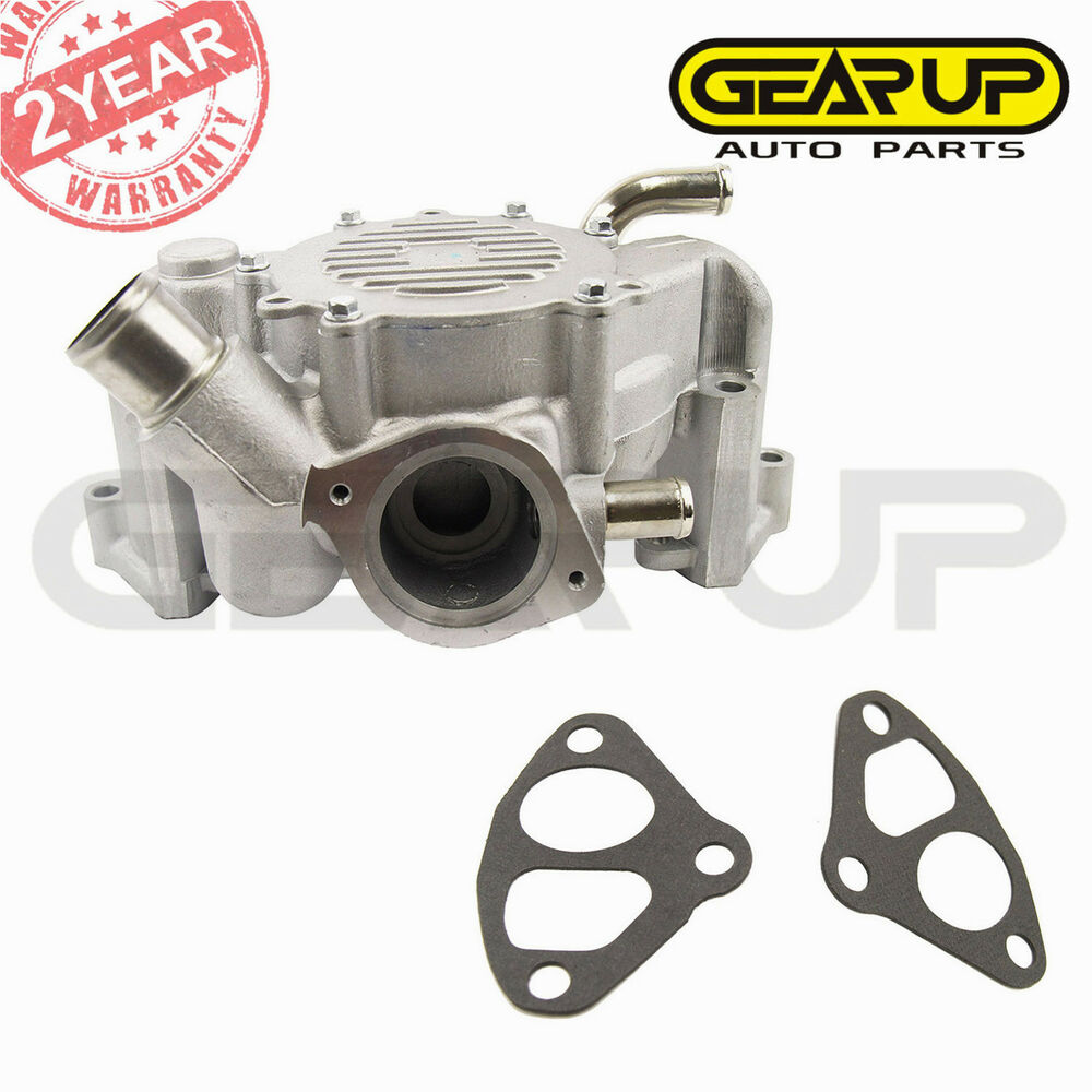 Chevrolet Corvette Lt1 93 96 Corvette Lt4 96 Engine: Water Pump For Chevy Corvette Chevrolet Grand Sport 5.7L W
