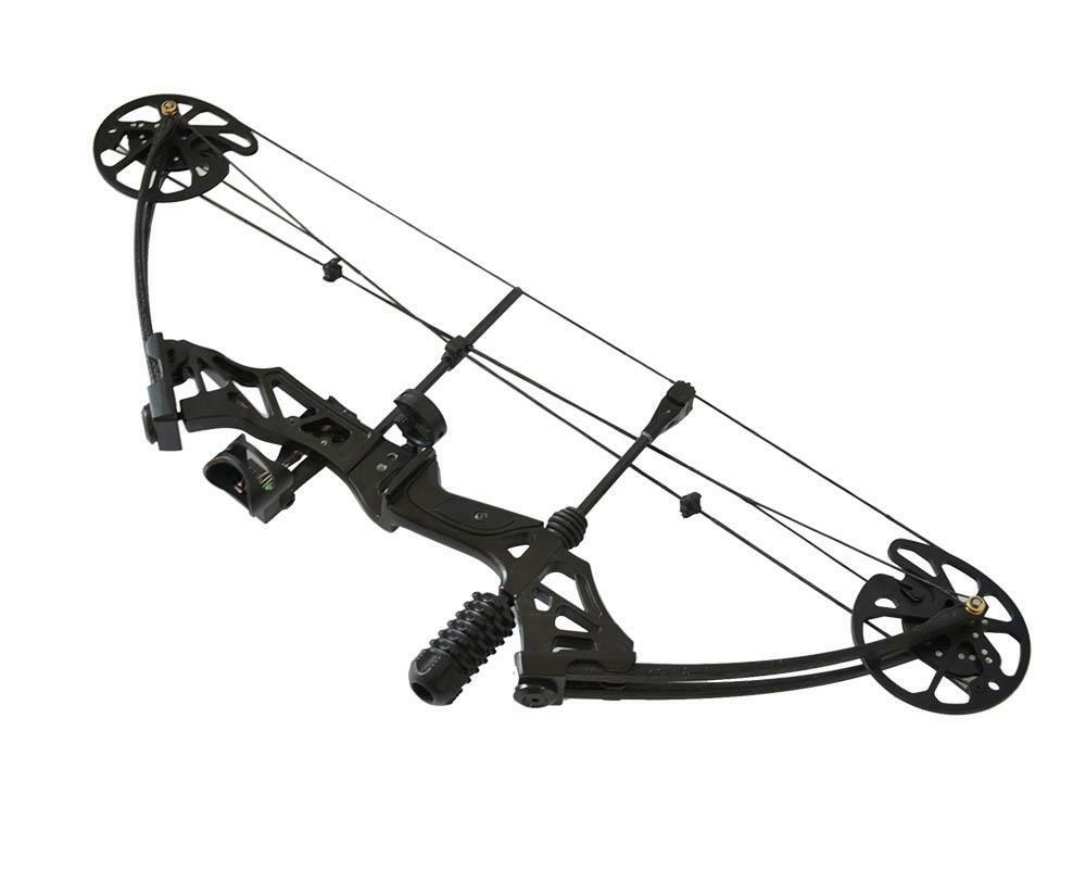 35 70lbs archery compound bow right hand 320fps bear for Compound bow fishing