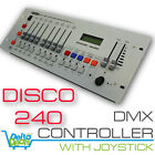 DMX CONTROLLER DJ LIGHTING DESK LIGHT CONSOLE OPERATOR LED LASER PAR CAN 512