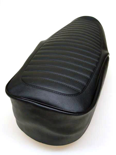 Honda Atv Seat Covers : Motorcycle seat cover honda c ebay