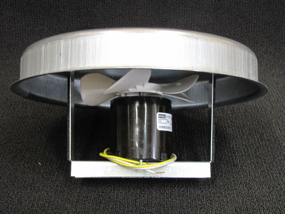 Mobile Home Parts Ventilaire Roof Vent Replacement Kit