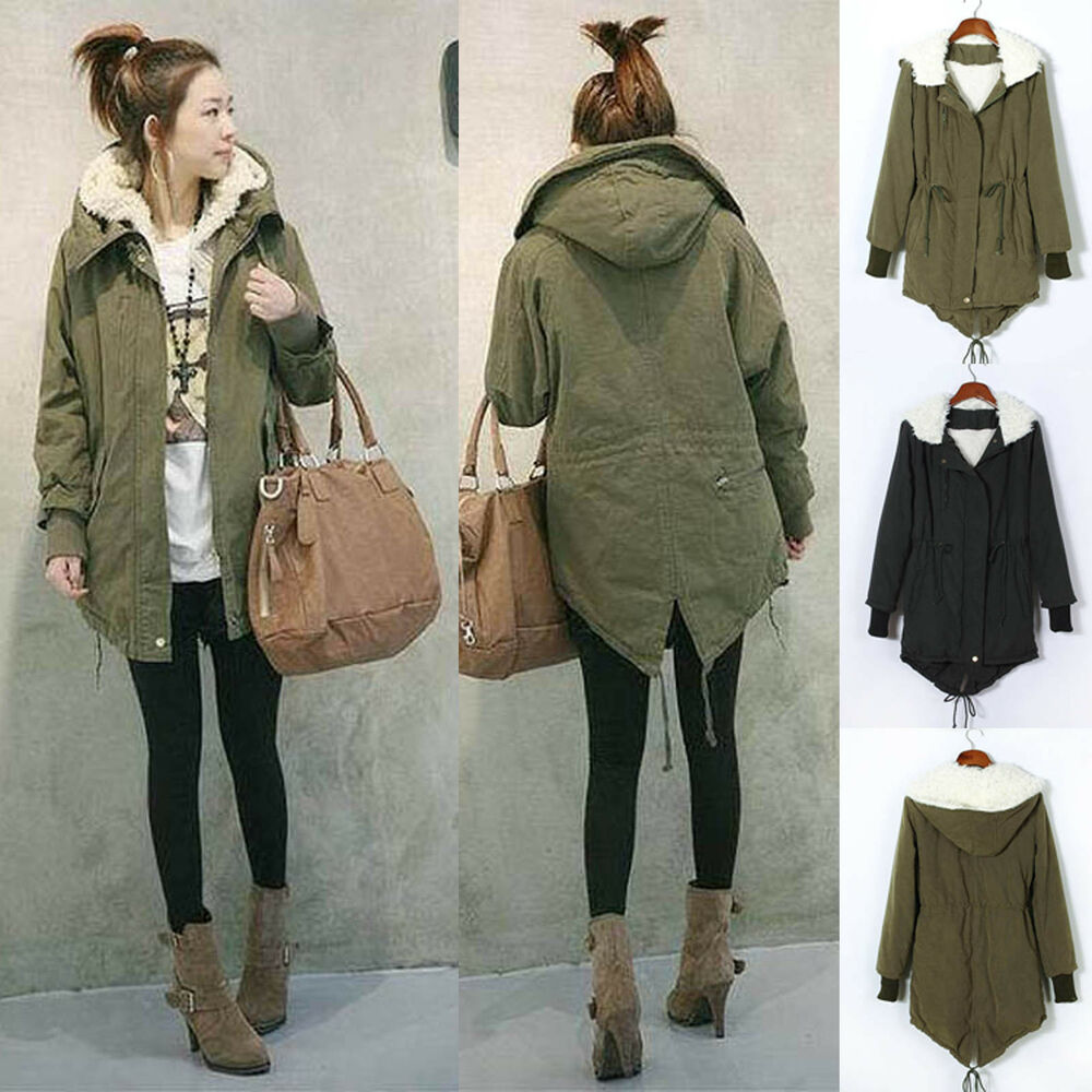 What Is Parka Coat - Coat Nj