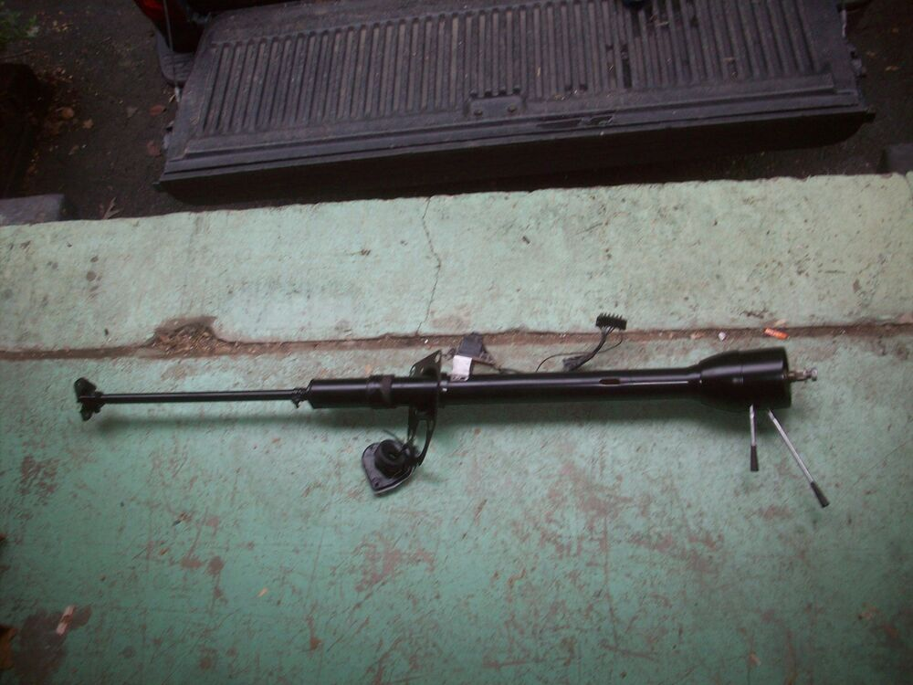 1964    65 66    Chevelle       Malibu       El    Camino OEM Floor Shift Tilt