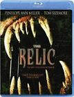 The Relic (Blu-ray Disc, 2010)