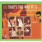 Liberia - Elvis Presley Thats The Way It Is sheetlet 6 x $25, MNH