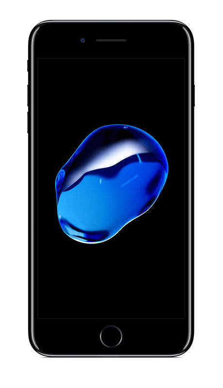 iphone latest mobile apple iphone 7 plus model 256gb jet black t 21829