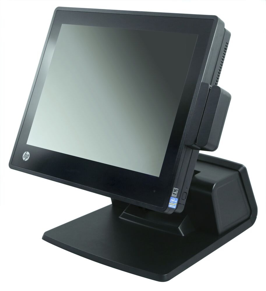 G9l53up Aba Hp Rp7800 Retail System New Ebay