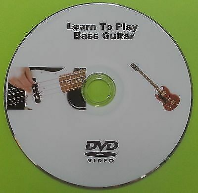 How to Play Bass Guitar – 5 Beginner Books to Learn Bass ...