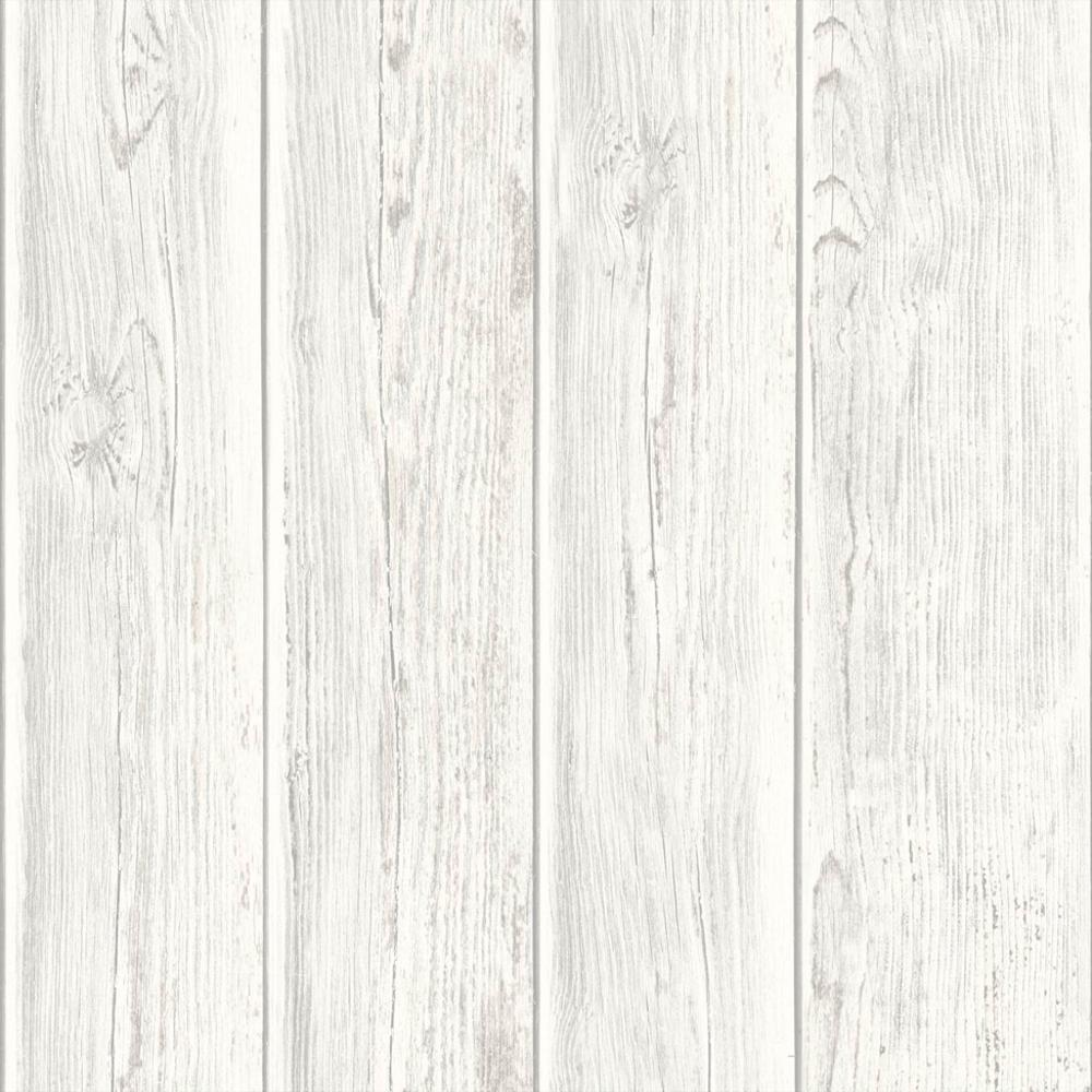 Muriva Wood Beam Panel Pattern Wooden Faux Effect Textured