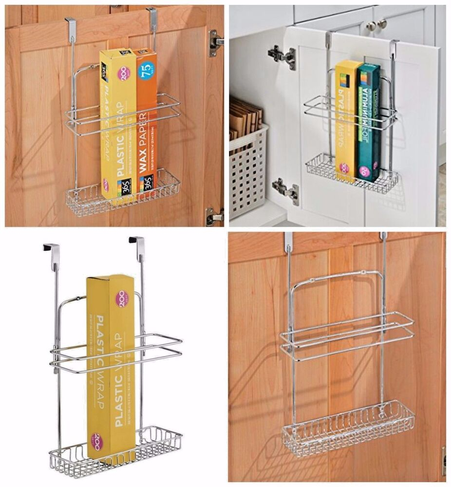 Under sink organizers storage solutions kitchen over for Kitchen cabinet organizers