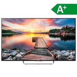 Sony BRAVIA KDL-75W855C BAEP, EEK A+, 3D-LED-TV, Full HD, 75 Zoll, schwarz