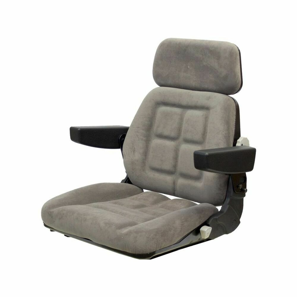 Replacement Seats Case : Case magnum tractor seat series km assembly
