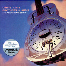 Kyпить Dire Straits - Brothers in Arms: 20th Anniversary Edition (5.1 Surround Sound) [ на еВаy.соm