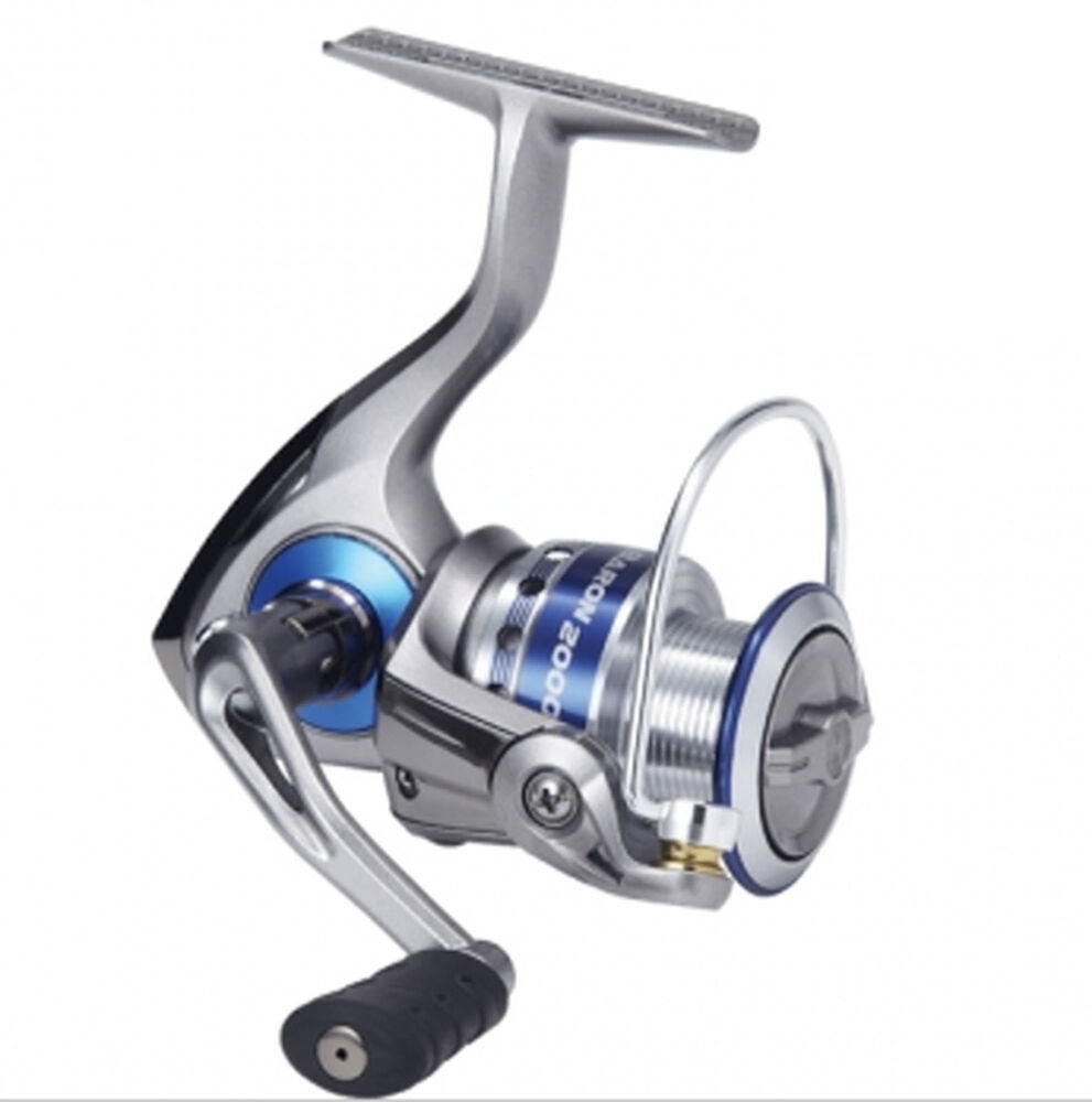 Banax baron 3500 spinning reel ebay for Ebay fishing reels