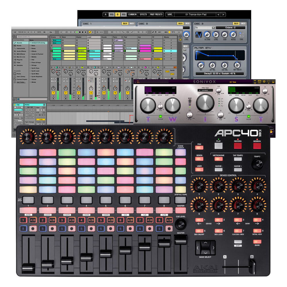 Ableton Live - Online Courses, Classes, Training ...