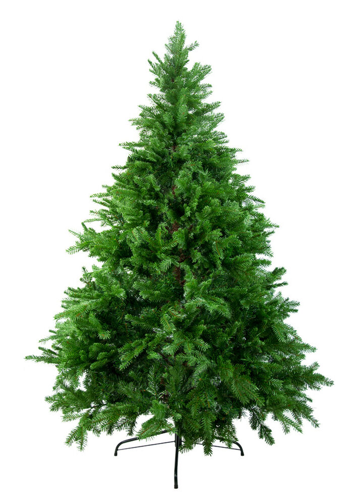 Pre Lighted Christmas Trees
