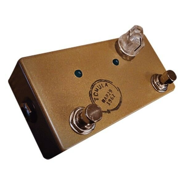 Overdrive Boost Pedal : lovepedal tchula overdrive boost pedal new ebay ~ Hamham.info Haus und Dekorationen