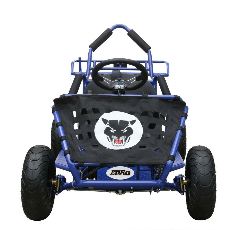 1000w 48v razor electric go kart car cart drifter racing. Black Bedroom Furniture Sets. Home Design Ideas