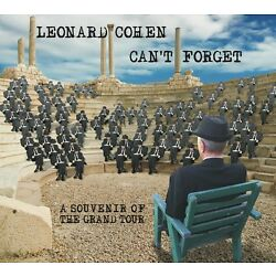 Leonard Cohen - Can't Forget: A Souvenir of the Grand Tour [New CD]