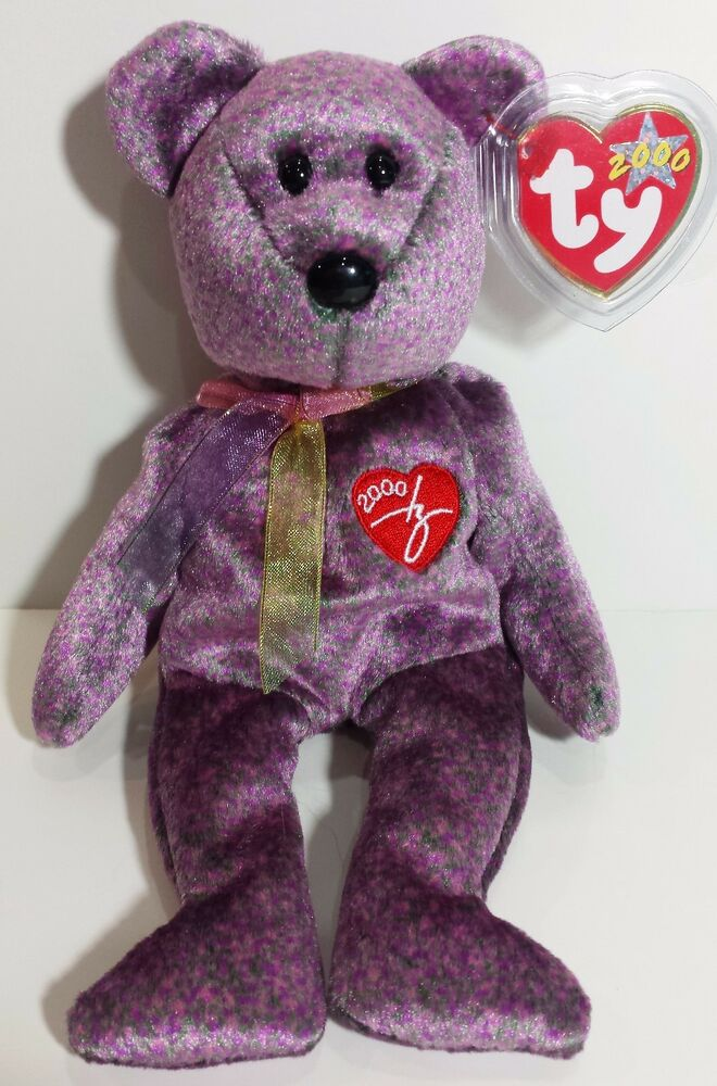 Details about TY Beanie Babies