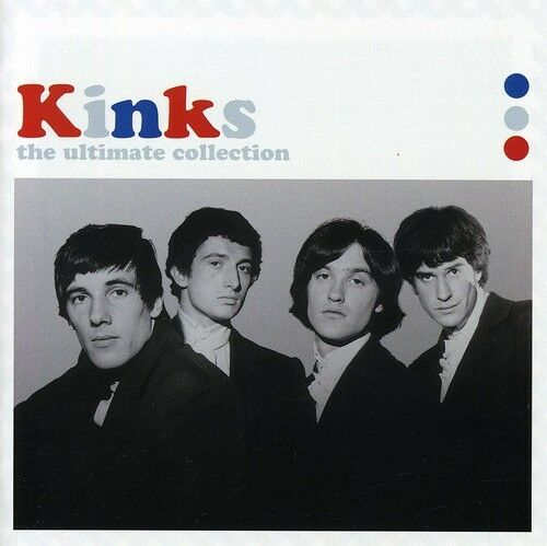 The Kinks - Ultimate Collection [New CD] UK - Import